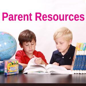 elc parent resources