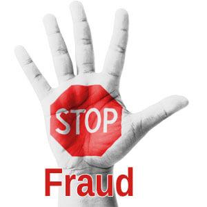 stop fraud elc