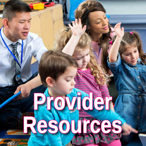 resources for vpk providers