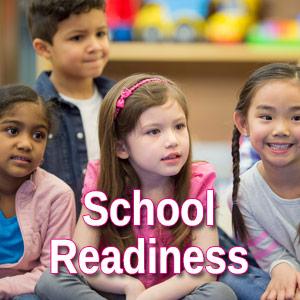 school readiness icon