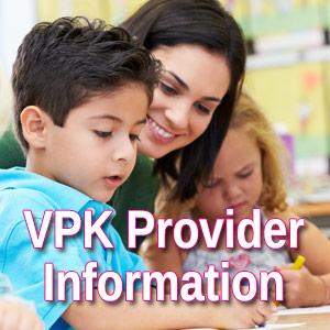 vpk provider